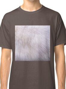 RABBIT FUR Classic T-Shirt