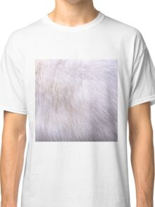 RABBIT FUR Classic T-Shirt