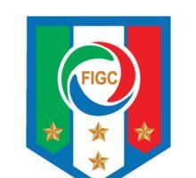 Euro 2016 Football - Team Italia Sticker