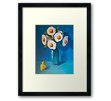 The Complexity Of Being Framed Print