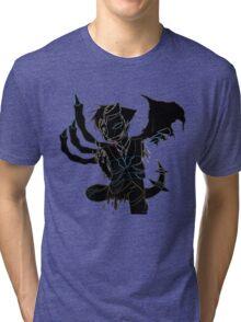 Giratina Boy Tri-blend T-Shirt