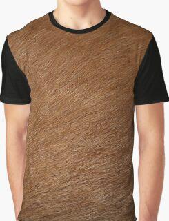 DOG FUR Graphic T-Shirt