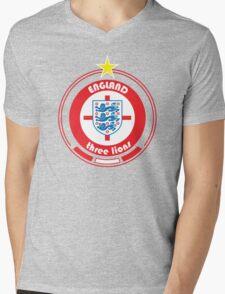World Cup Football 6/8 - Team England T-Shirt
