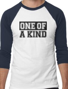 §♥One of A Kind Fantabulous Clothing & Stickers♥§ Men's Baseball ¾ T-Shirt