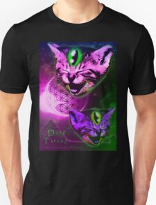 Cats of The Astral Plane  T-Shirt