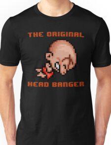 Bonk's Adventure original head banger Unisex T-Shirt