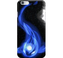 'Astral and Ethereal' Space Whale  iPhone Case/Skin