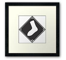 Chicago White Sox 1 Framed Print