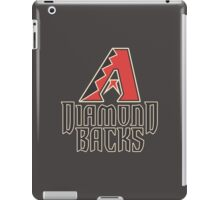 Arizona Diamondbacks  iPad Case/Skin