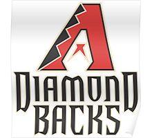 Arizona Diamondbacks  Poster