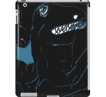 Where are you going? iPad Case/Skin