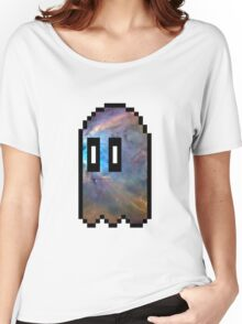 Undertale - Here Comes Napstablook Women's Relaxed Fit T-Shirt
