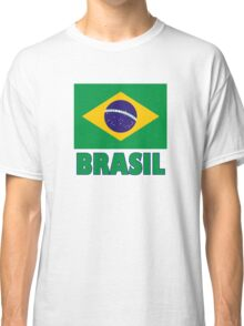 The Pride of Brazil #2 Classic T-Shirt