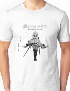 Owari No Seraph(Seraph Of The End) - Mikaela Hyakuya Unisex T-Shirt