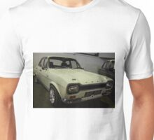 Old School Ford Unisex T-Shirt