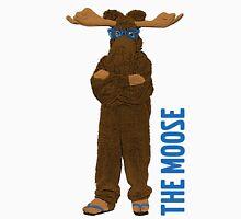 I am The Moose Unisex T-Shirt
