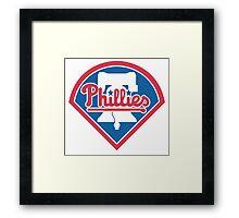 Philadelphia Phillies  Framed Print