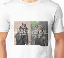 Jar Jar Binks Unisex T-Shirt