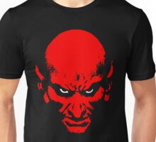 Red Devil Unisex T-Shirt