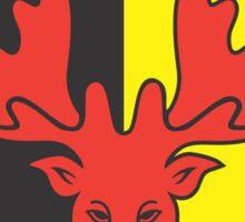 Watford FC Sticker