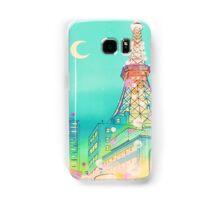 Sailor Moon Samsung Galaxy Case/Skin