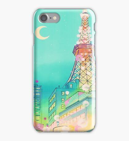 Sailor Moon iPhone Case/Skin