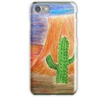 Southwest Sunset iPhone Case/Skin