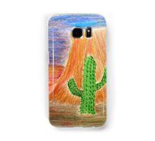Southwest Sunset Samsung Galaxy Case/Skin