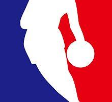 National Basketball Association by bimbim