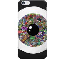 Eyeball iPhone Case/Skin