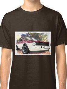 VW Polo Saloon  Classic T-Shirt