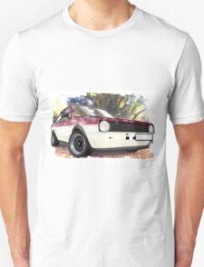 VW Polo Saloon  T-Shirt
