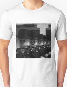 Lego Axe Gang Unisex T-Shirt