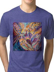 Four Elements III. Air Tri-blend T-Shirt