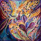 Four Elements III. Air by Elena Kotliarker