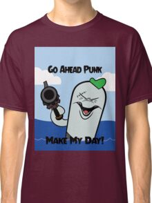 Dolphin - Make My Day Classic T-Shirt