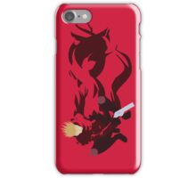 Vash_Trigun iPhone Case/Skin