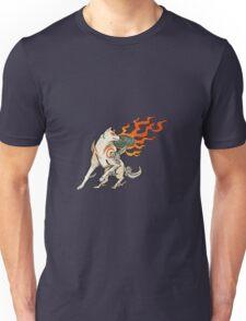 Okami - Amaterasu Unisex T-Shirt