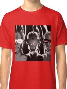 Sent & Received Classic T-Shirt