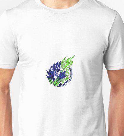 Monster Hunter Brachydios Unisex T-Shirt