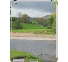 Near Bolton Abbey  iPad Case/Skin