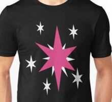 My little Pony - Twilight Sparkle Cutie Mark Unisex T-Shirt