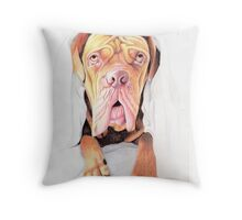 Orby Throw Pillow