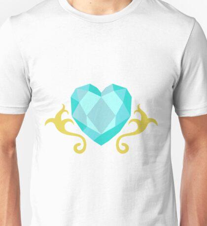 My little Pony - Princess Cadence Cutie Mark Unisex T-Shirt