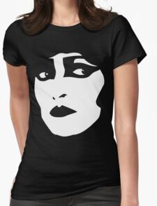 Siouxsie Womens Fitted T-Shirt