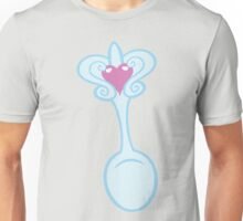 My little Pony - Silver Spoon Cutie Mark Unisex T-Shirt