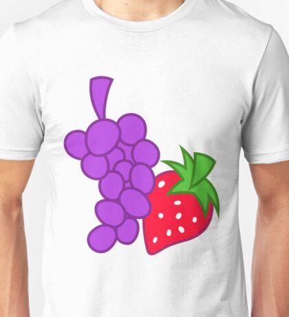My little Pony - Berry Punch Cutie Mark Unisex T-Shirt