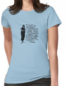 Little Britain - Vicky Pollard Womens Fitted T-Shirt