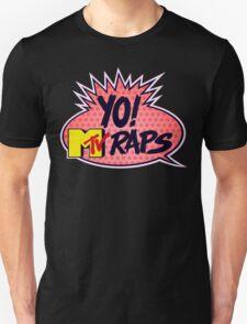 Yo! MTV Raps T-Shirt