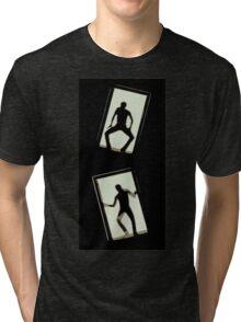 Michael Jackson Tri-blend T-Shirt